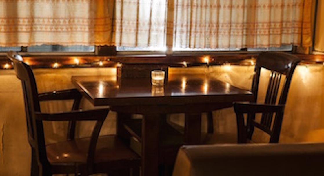 恵比寿のオススメカフェ③ソファーでゆっくりダイニングカフェ